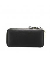 財布・ケース 長財布 レディース財布 可愛い 蝶々リボン装飾 コーディアイテム yh10241-2