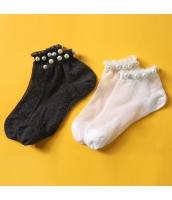 ガーベラレディース 靴下 ショートソックス くるぶしソックス 2足セット yj5991-2