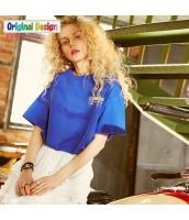 ガーベラレディース Tシャツ カットソー 半袖 文字刺繍 春物 yj8706-1