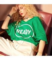 【プルオーバーパーカー】半袖【ゆったり】緑【グリーン】夏物 yj8902-2