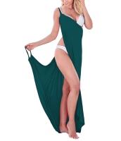 ジャスパー ギリシア 女神 スパゲッティ ストラップ サロン ビーチファッション cc42179-109